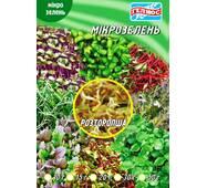 Семена Разторопши для микрозелени 20 г