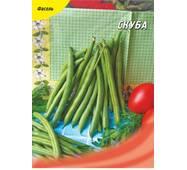 Семена фасоли кустовой спаржевой Скуба 20 г