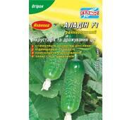 Семена огурцов пчелоопыляемых Алладин F1 50 шт. Инк.