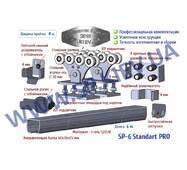 Комплект для воріт SP-6 STANDART PRO