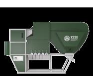 Сепаратор ТОР ИСМ-15-ЦОК