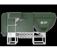 Сепаратор ИСМ-200-ЦОК
