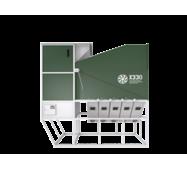 Сепаратор ИСМ-100