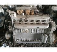 Двигатель ЯАЗ-206