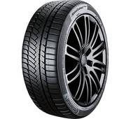 CONTINENTAL WinterContact TS 860s (205/55R16 91H)