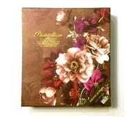Фотоальбом на 500 фото 2501-3 в подарунковій коробці