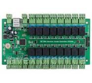 Лифтовой контроллер доступа SMC-16