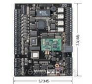 Мережева система доступу на базі контроллерів iTDC