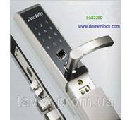 Замок електронний з біометричним доступом FA822SD