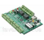 Контроллер доступа двухдверный IP - 2002