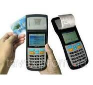 Термінал кондуктора/контролера CLB0409 системи електронних квитків