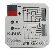 KNX універсальний інтерфейс