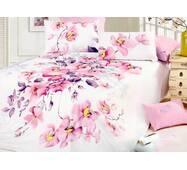 Комплект постельного белья Le Vele Elche Classic series сатин 220-200 см