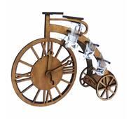 """Мини-бар """"Велосипед с часами"""""""
