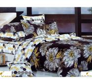 Комплект постельного белья Le Vele Edit Daily Series сатин семейное