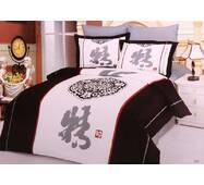 Комплект постельного белья Le Vele Zen сатин 220-200 см