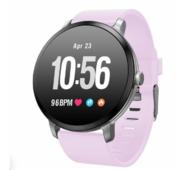 Фитнес годинник Smart Life v11 Pink