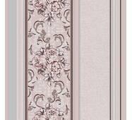 Обои акриловые на бумажной основе Авиньон компаньон какао 33732