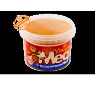 Кориандровый мед, 0,5 кг