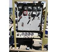 Генератор 12 кВт, 400 вольт, 50 Гц, ЕСС 62 4У2, зі зберігання