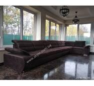 Большой модульный диван Маэстро