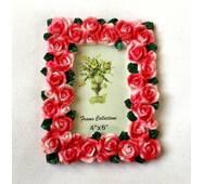 Кераміка 13х18 серія Троянди рожеві