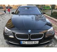 BMW 520 2013 F11