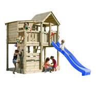 Игровая детская площадка Blue Rabbit PALAZZO Синя