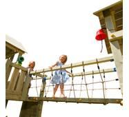 Модуль BRIDGE к детской игровой площадке Blue Rabbit