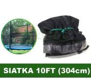 Защитная сетка для батута 305/312 см (10 ft), 8 стоек