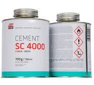 Клей TIP-TOP cement SC-4000 (green)