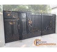 ворота 181