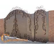 ворота 157