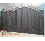 ворота 147