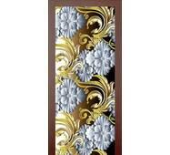 3D двери 3D узор 984, 80х200 см