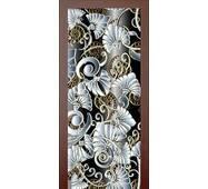 3D двери 3D узор 979, 80х200 см