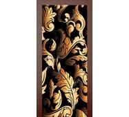 3D двери 3D узор 965, 90х200 см