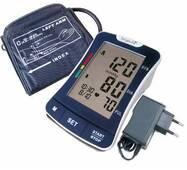 Автоматический измеритель давления Longevita BP-1307 (манжета на плечо)
