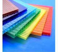Полікарбонат SOTON кольоровий, 2100*6000, 16 мм