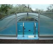 Павильон для бассейна ARKA  тип A