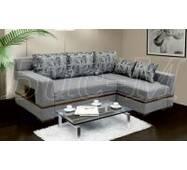 Бис-М Кутовий диван(довгий бік) Цезарь