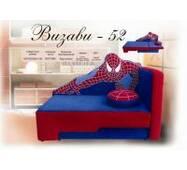Візаві Дитячий диван Візаві 52