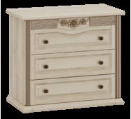 Комод с ящиками Шопен для спальни