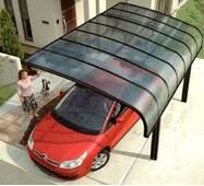 Навес для автомобиля CAR  Cover  тип А