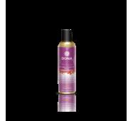 Массажное масло DONA Massage Oil SASSY - TROPICAL TEASE (110 мл) с феромонами и афродизиаками