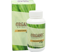Detox - препарат от токсинов от Organic Collection (Детокс), 50 грамм