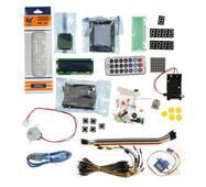 Навчальний набір робототехніки ARDUINO Uno для початківців 32 предмети