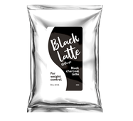 Black Latte - Угольный Латте для похудения (Блек Латте)