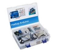 Максимально навчальний набір робототехніки ARDUINO (більше 20 уроків)