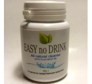 Easy no Drink - Средство для борьбы с алкоголизмом (Изи Но Дринк), 50 грамм